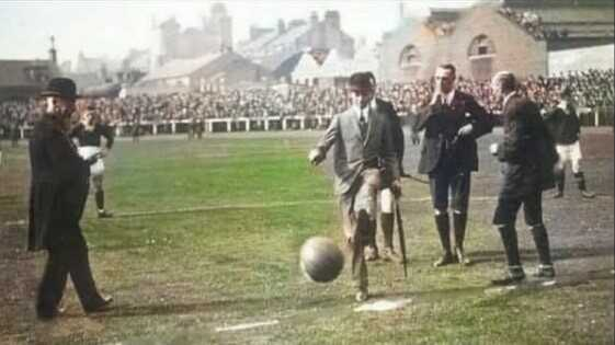 The Football League 1888 год
