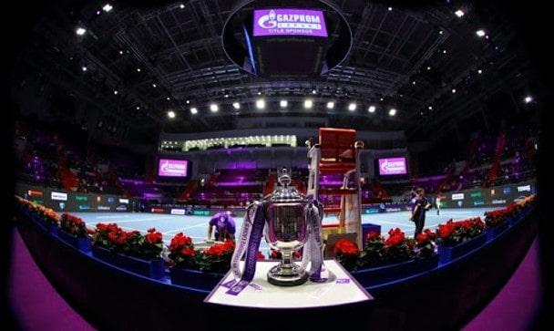 Место проведения турнира в 2020 году – Сибур Арена
