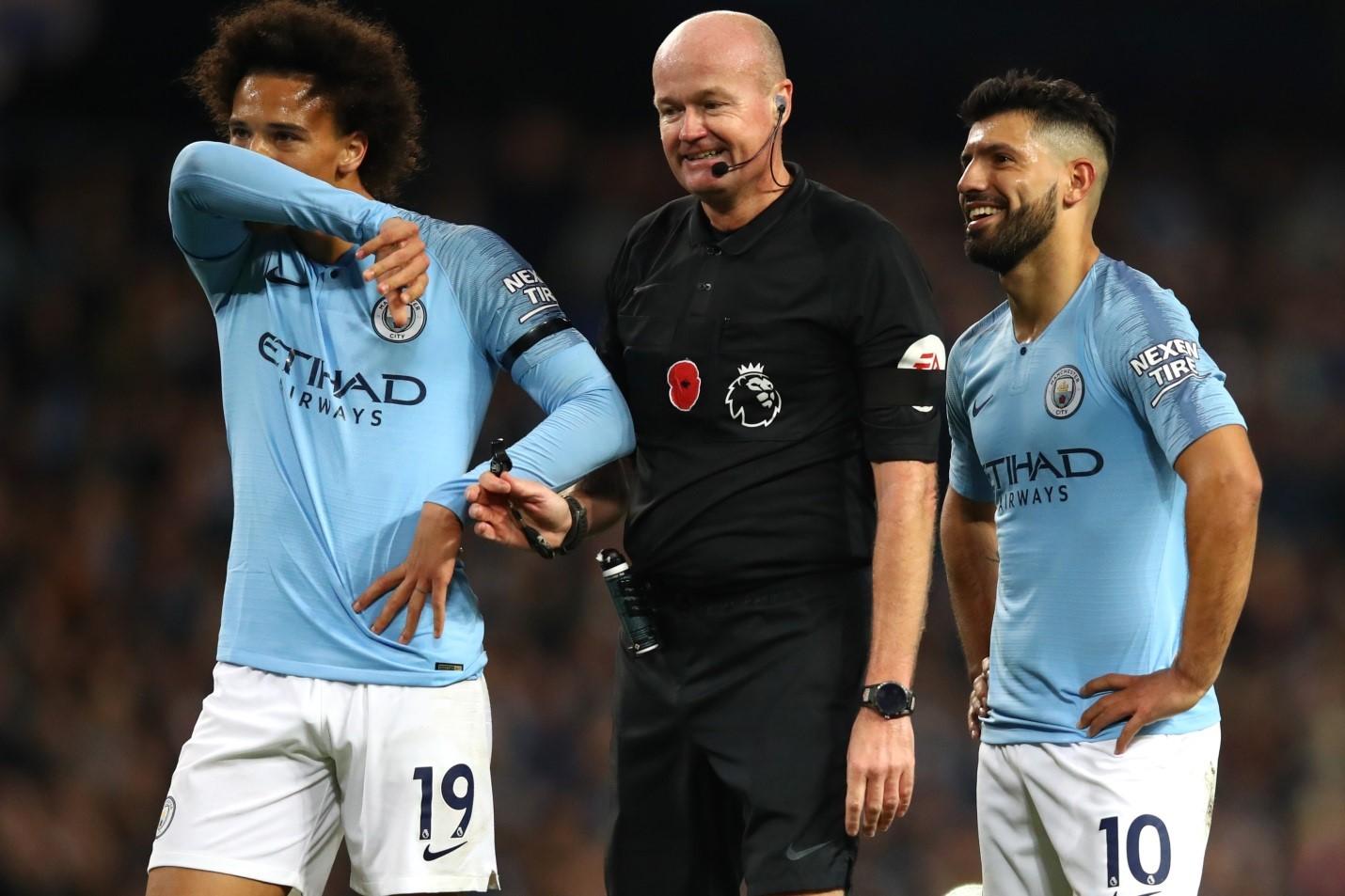 «Манчестер Сити» вряд ли сможет защитить чемпионский титул