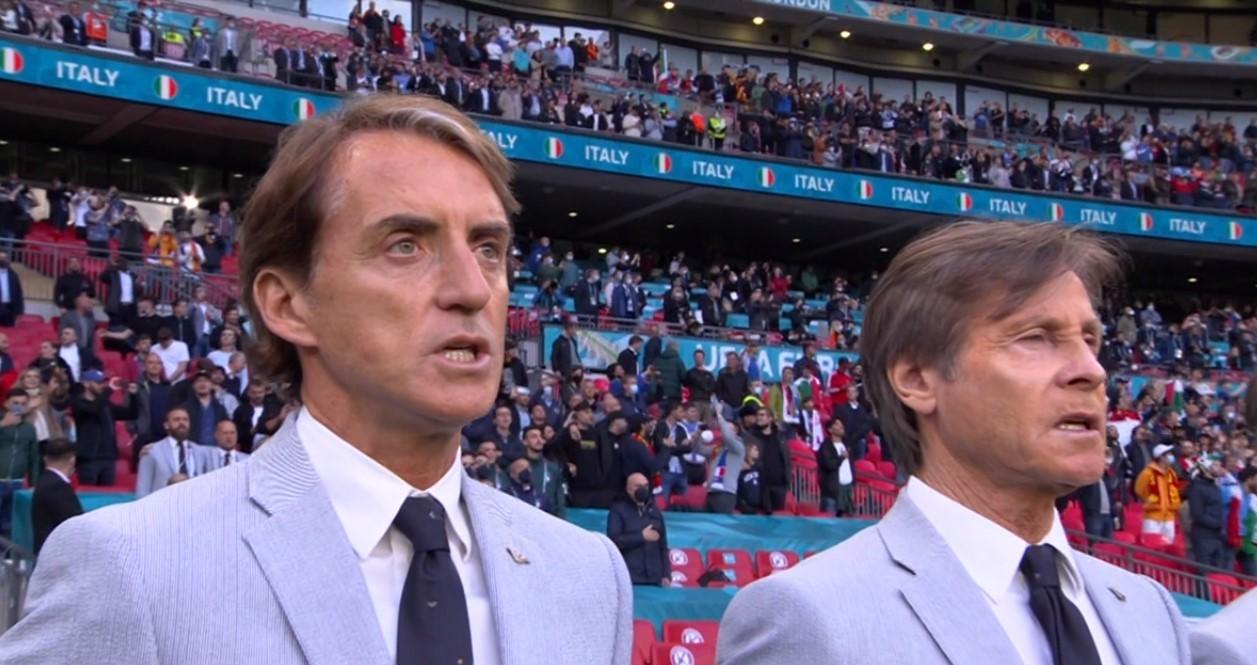 Роберто Манчини преобразил игру сборной Италии