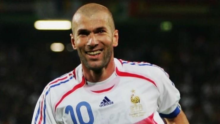 У Зинедина Зидана накопились проблемы в «Реале»