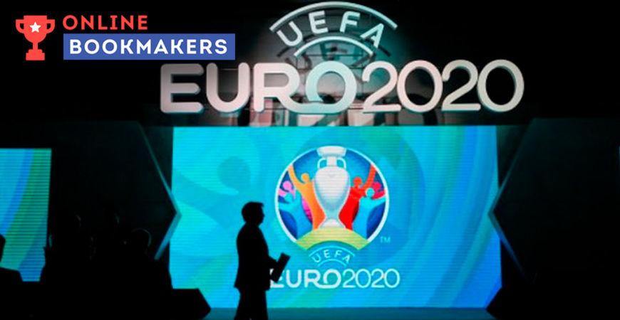 Betcity предлагает пари на итоги жеребьевки квалификации ЧЕ 2020 для России