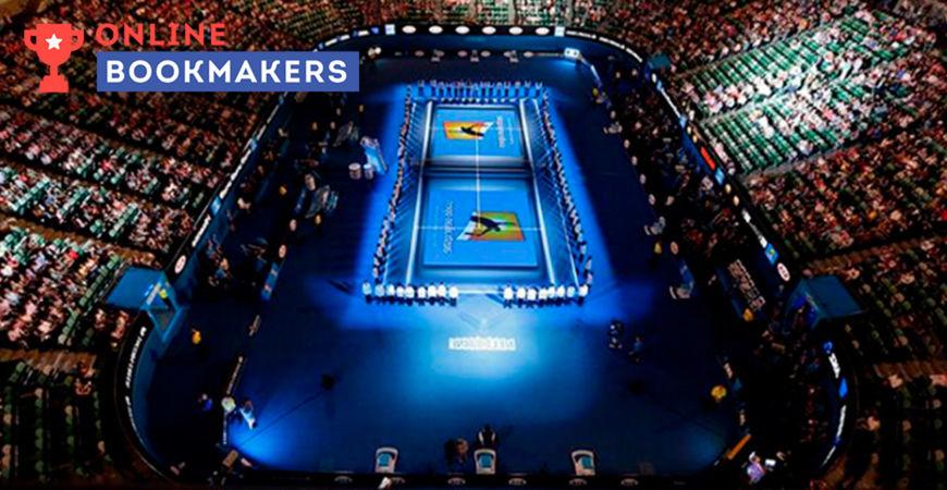 Betcity предлагает поставить на количество выигранных отдельными спортсменами турниров Большого шлема