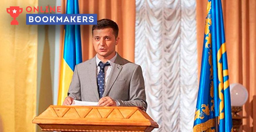 Итоговые коэффициенты на второй тур выборов Президента Украины
