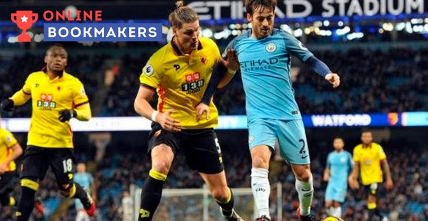 1хСтавка: Манчестер Сити возьмет третий кубок в ближайшую субботу