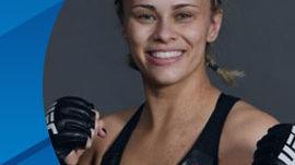 Пейдж Ванзант, секс-символ UFC заболела COVID-19