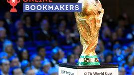 Где делать ставки на Чемпионат Мира по футболу в России