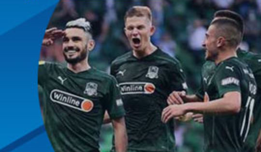 Марафон: Краснодар проиграет Челси, а Зенит – Боруссии Дортмунд