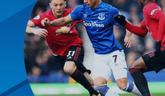 Леон: МЮ обыграет Эвертон, а Манчестер Сити – Ливерпуль