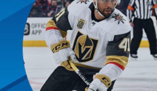 В 2 командах НХЛ по 4 случая коронавируса