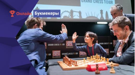 Фонд Superbet стал главным партнером Grand Chess Tour 2021
