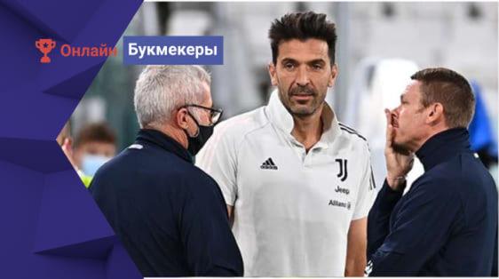 Наполи добились переигровки отмененного из-за коронавируса матча с Ювентусом