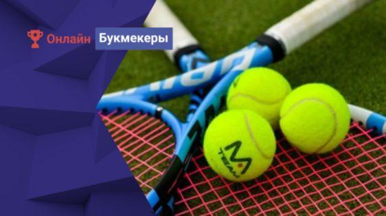 Словацкая теннисистка дисквалифицирована за договорные матчи