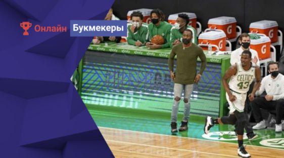 НБА ужесточает протоколы коронавируса на 2 недели